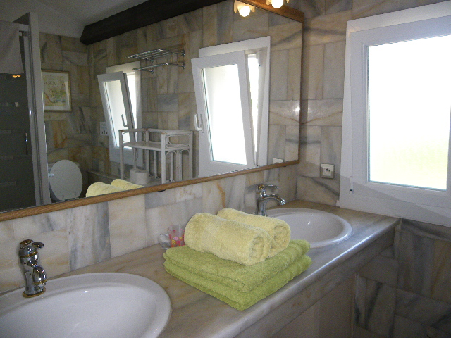 Bathroom B&B Vaucluse