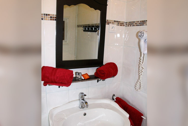 B&B Showerroom provence
