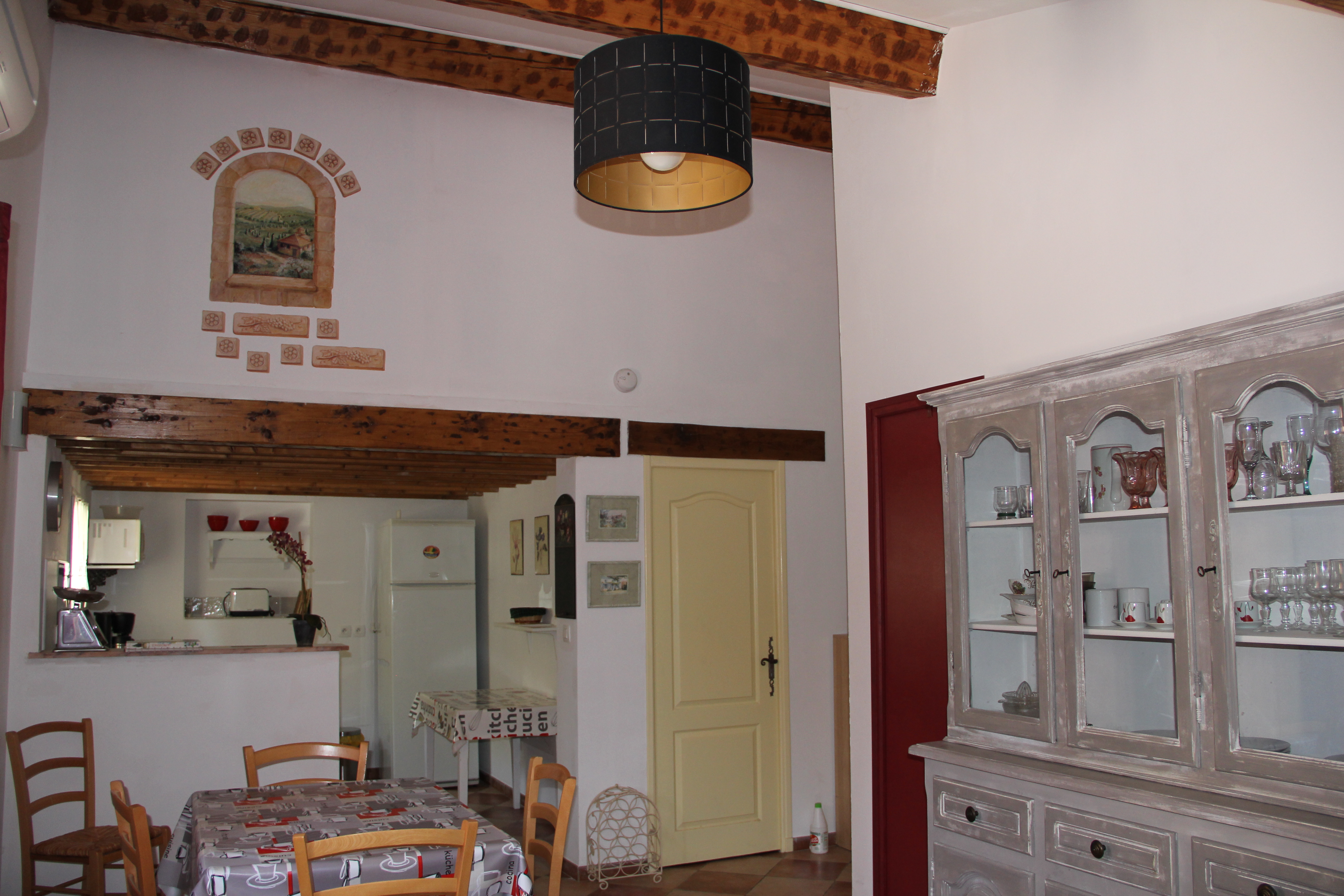 Cottage Rentals in Provence