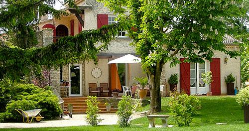 Gîte Luberon avec jardin