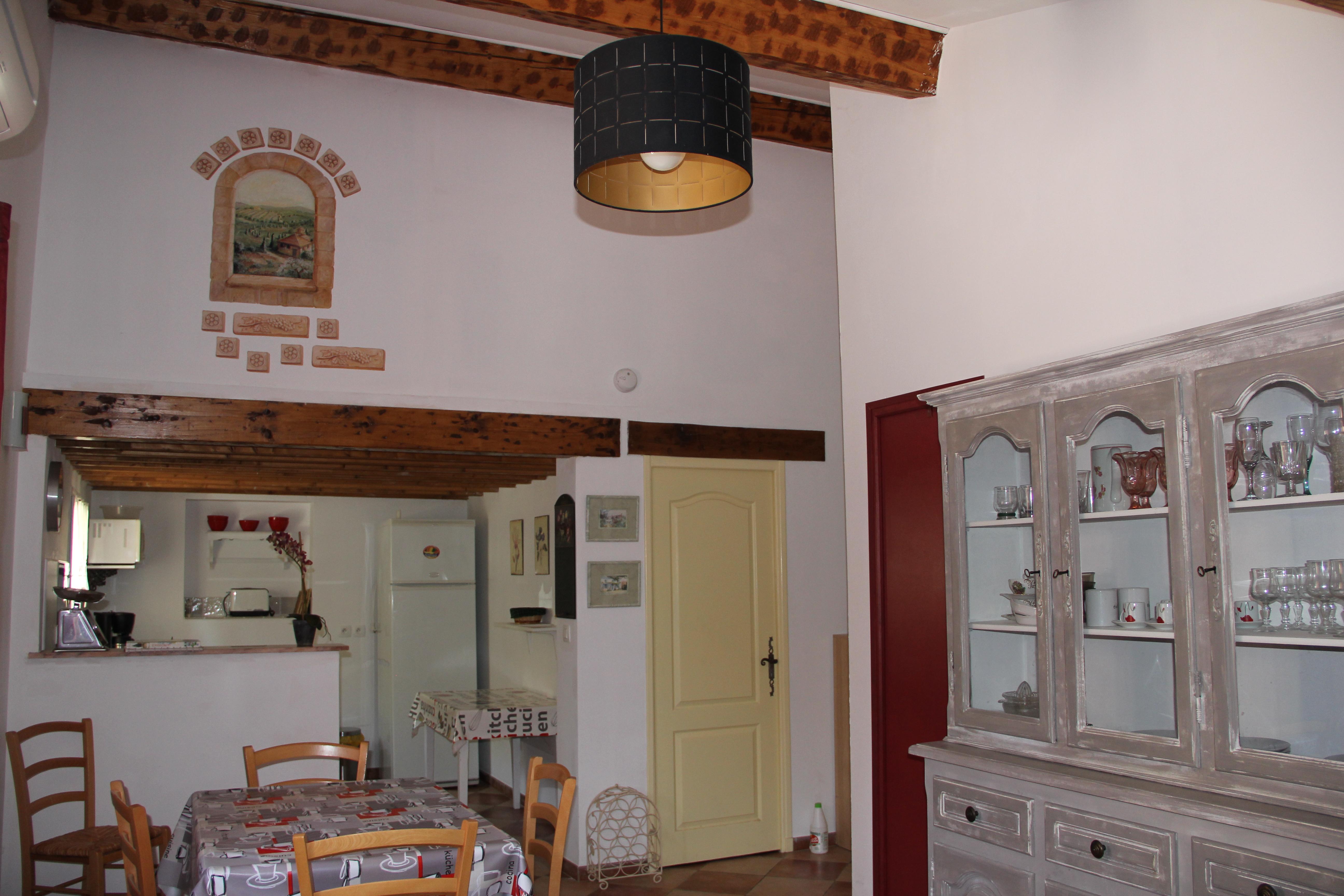 location gite B&B Provence