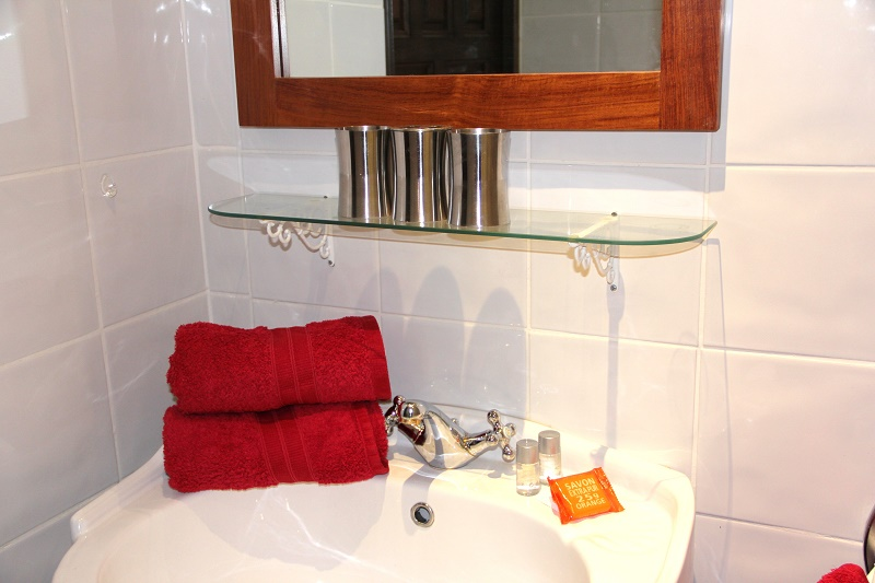 salle d'eau cigales provence